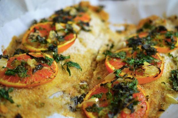 Baked Sole | ITALY Magazine