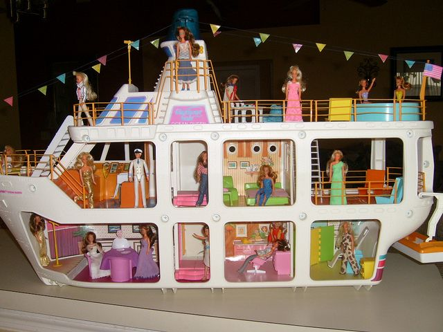 Glamour Gals Cruise Ship! Oh How I Loved My Glamour Gals And The Cruise Ship Was Amazing! I ...