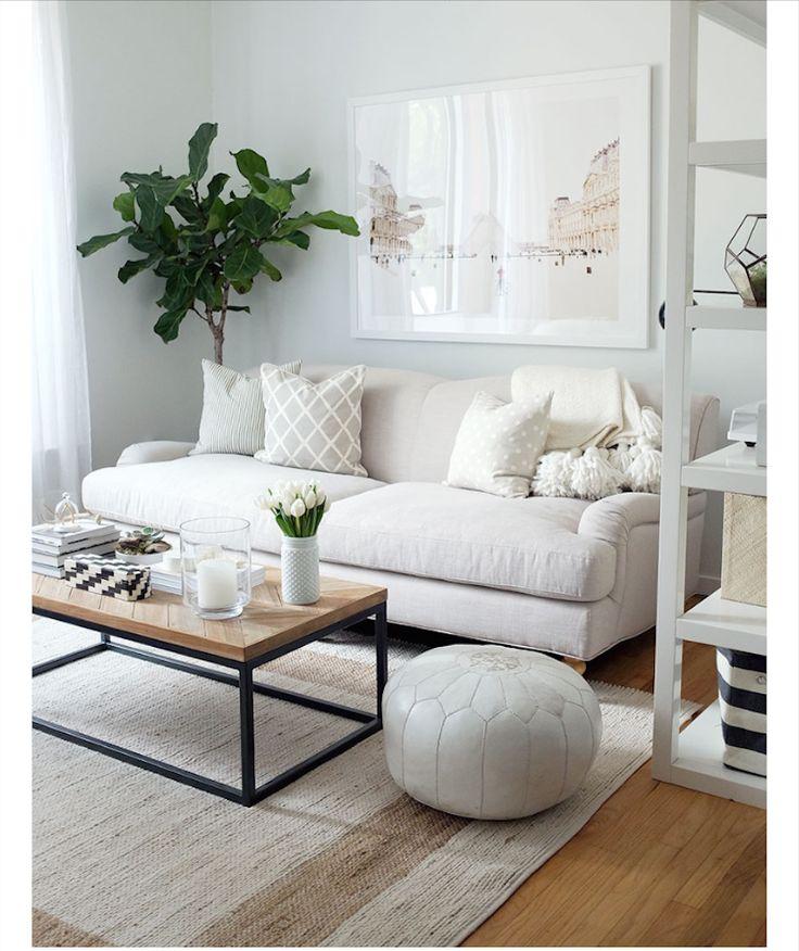 Pi di 25 fantastiche idee su tappeti soggiorno su - Pulire tappeto ikea ...