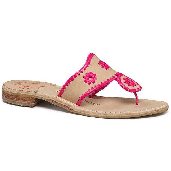 Vachetta Neon Navajo ($97) ❤ liked on Polyvore featuring shoes, sandals, navajo shoes, neon sandals, neon shoes, navajo sandals and fluorescent shoes