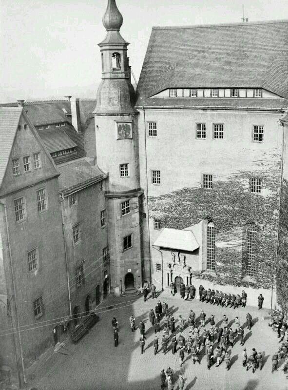 Castillo de Colditz