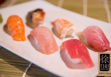 5 of Seattle's Best Sushi Happy Hours   Seattle Refined