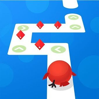 Download Tap Tap Dash APK MOD and unlock all feature!!