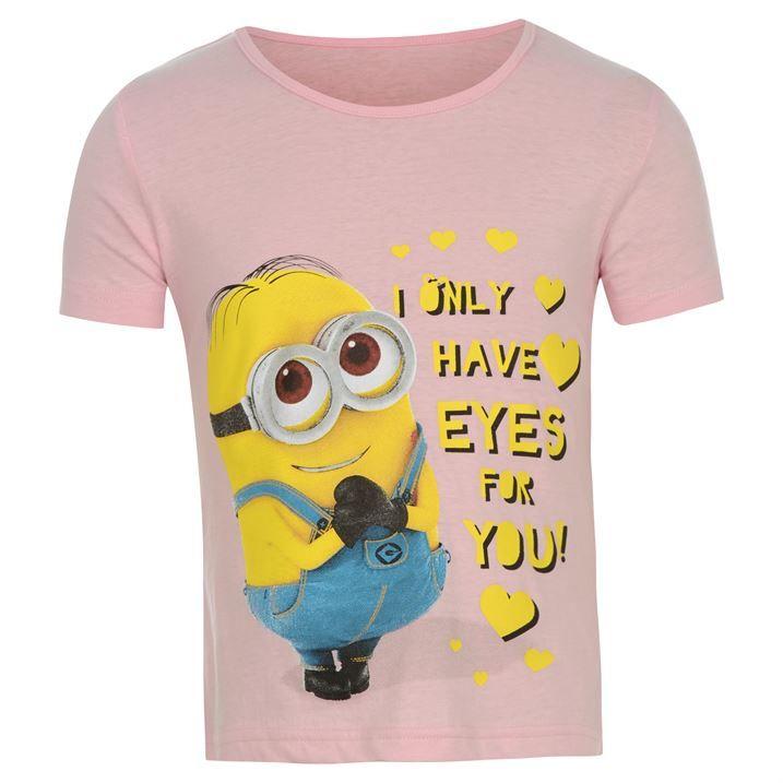 koszulka damska z minionkami  cena : 35.00 zł