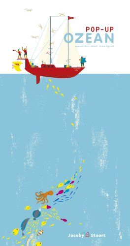 Pop-up Ozean: Amazon.de: Anouck Boisrobert, Louis Rigaud: Bücher