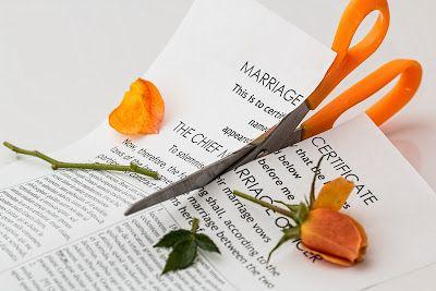 Divorcio, ¿Qué hace que nos afecte a unos más que a otros?