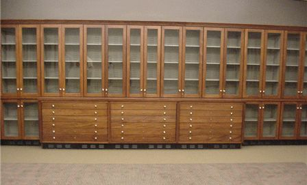 File Shelving Cabinets   Office Storage Shelves   Record Filing ...