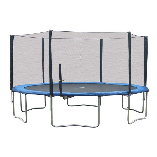 14 Ft Trampoline Combo Bounce Jump Safety: 17 Best Ideas About Outdoor Fitness Equipment On Pinterest