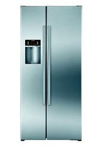 Purchase Bosch Double Door Fridge in New Zealand from the shop of Able Appliances Ltd. We provide wide range of double door fridge in multiple models and designs at right prices.