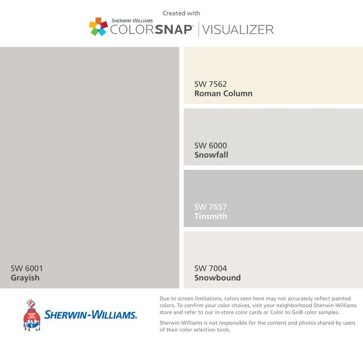 Feel A Brand New Kitchen With These Popular Paint Colors: Best 25+ Grayish Sherwin Williams Ideas On Pinterest