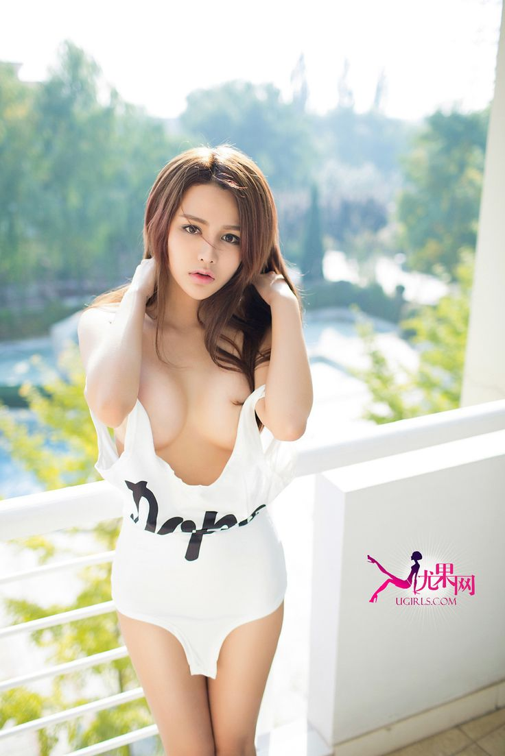 Hot nude beauty chinese would