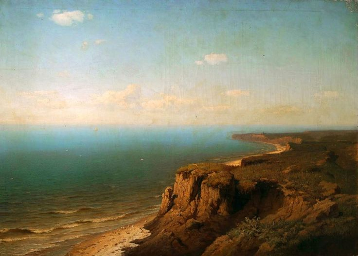 СУДКОВСКИЙ, РУФИН ГАВРИЛОВИЧ 1850 - 1885