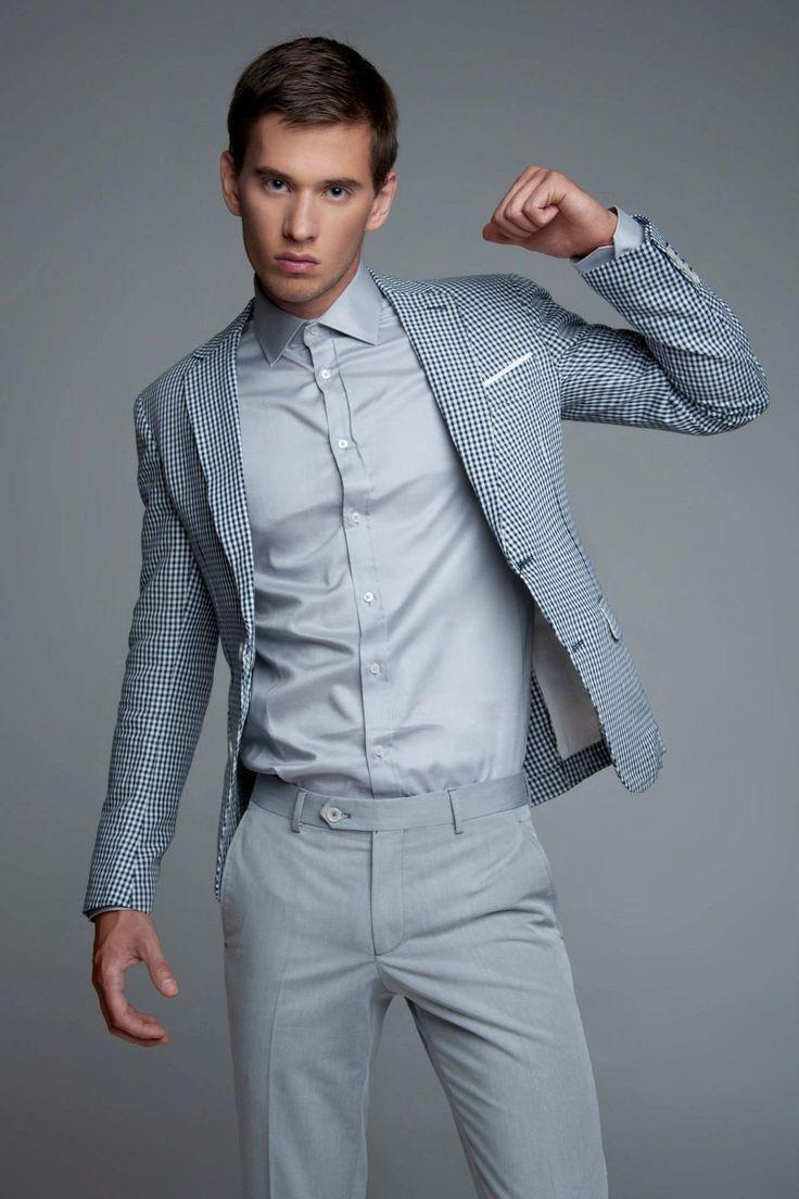 Gay Men's Fashion
