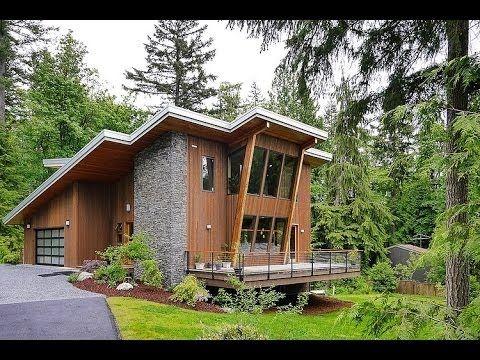 Resultado de imagen para construccion de casas en madera - Casas de madera de pino ...