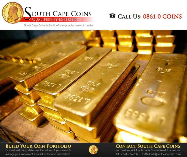 #TuesdayTip: The price of #Gold changes on a daily basis. Have your #coins valued at #SouthCapeCoins or call them on 044 695 4256. For more information about our products and services enquire now at Web: http://anapp.link/5D0 or Mobile: http://anapp.link/5D1.