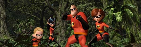 Exclusive: Brad Bird Talks 'Incredibles 2', the Script, and More [Updated]