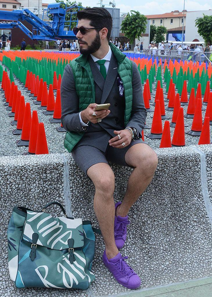 Pitti uomo 2015 cool outfits