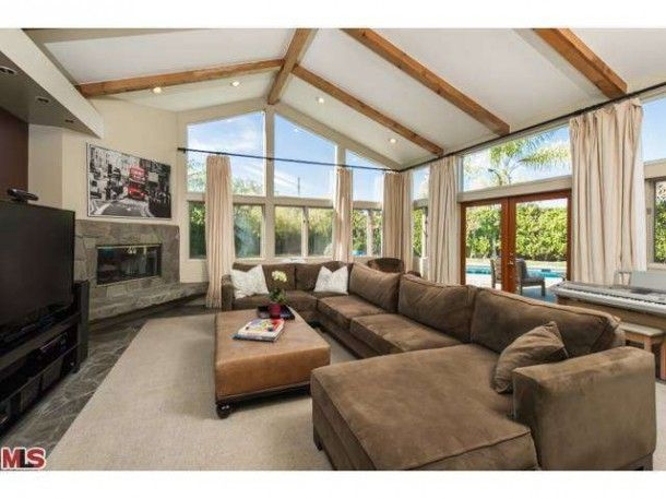 celebrity living rooms 106 best images about living rooms on 10415
