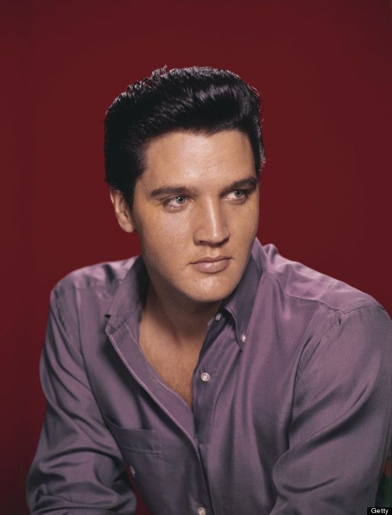 Elvis.  #thecreative.  Singer, actor, dancer, writer, all around amazing performer.  #bedbehavior.