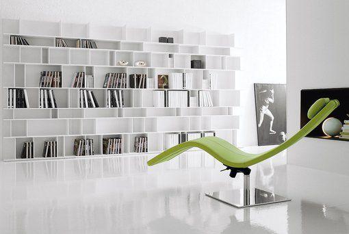 Modernistyczny Casanova  #armchair #modern #italianstyle