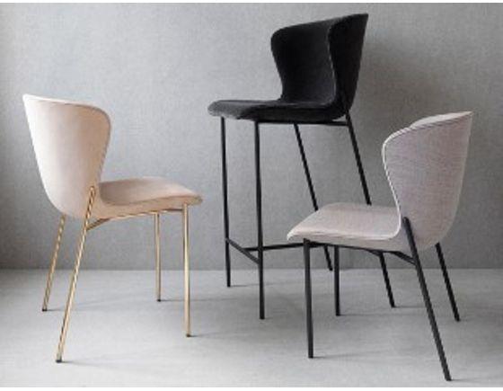 Barstolar - DIS Inredning – Design & Inredning Stockholm