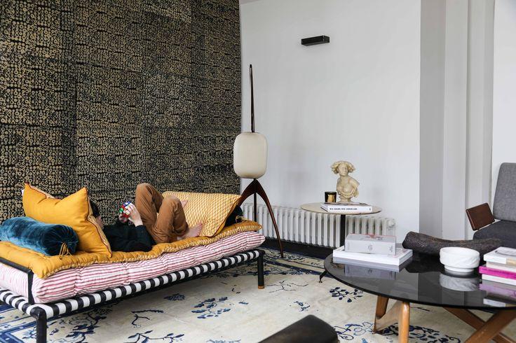 52 best Chambre parents images on Pinterest Bedroom ideas