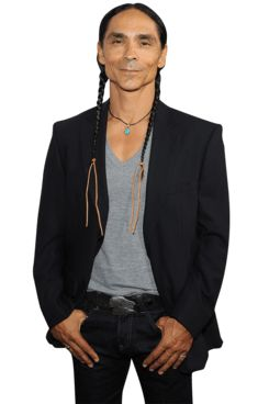 Fargo's Hanzee on Roles for Native Americans -- Vulture
