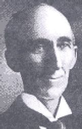 Wallace D Wattles - Author of The Science of Getting Rich. Written in 1910, The original secret.