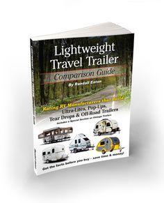 Lightweight Travel Trailer Reviews