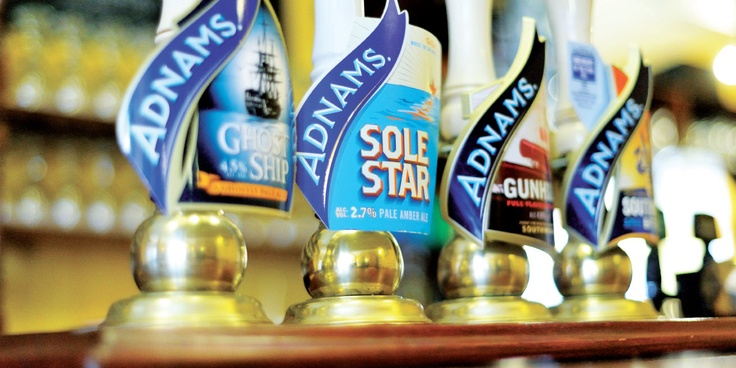 Adnams — CoolBrands®