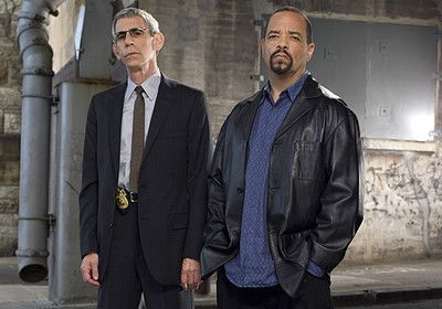 law and order svu | Munch & Fin - Law and Order SVU Photo (2298920) - Fanpop fanclubs