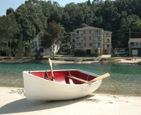 Love this Pic of Nambucca Heads ..... home ... :)