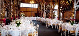 Wilobe Farm Barn | Wedding Venue Cambridgeshire | Pidley Cambridgeshire