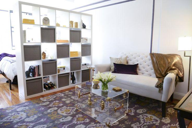 Apartment tour with Rebekah Rombom of Flatiron School - Business Insider