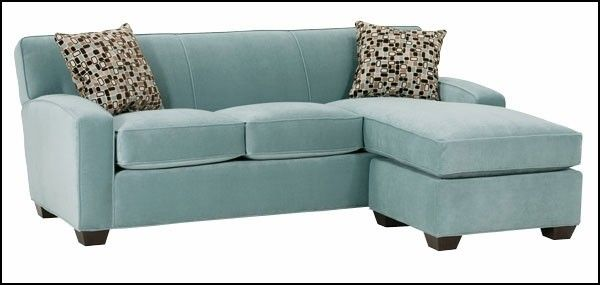 Small Sectional Sleeper sofa Chaise