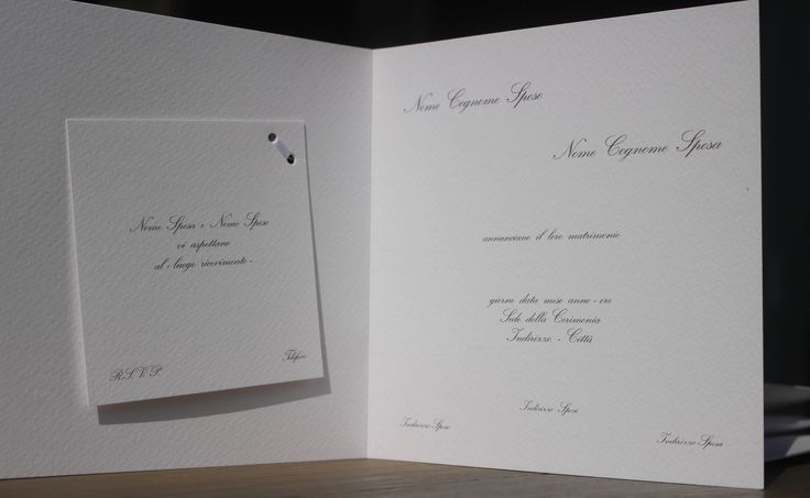 Details always matters! Scegli il testo giusto per le tue partecipazioni di nozze - scopri di più su tipidea.com #wedding #weddinginvitations #weddingpaper #stationery #text #font #graphics #whiteandgold #white #bridetobe #weddingideas #matrimonio #partecipazioni #testo #cosascrivere #cosa #scrivere