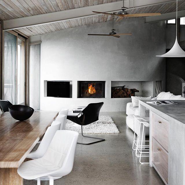 T.D.C | Robert Mills Architects: Ocean House