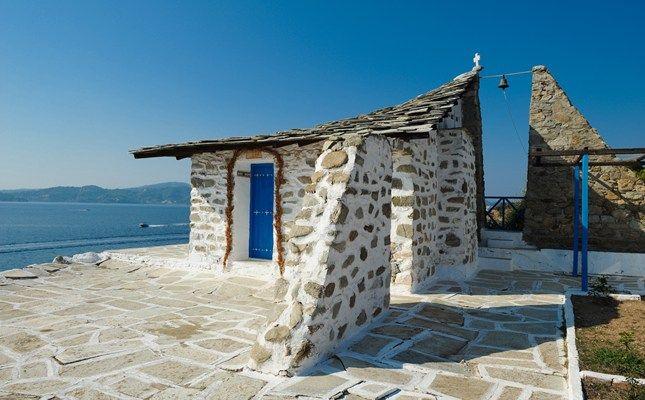 Agios Floros