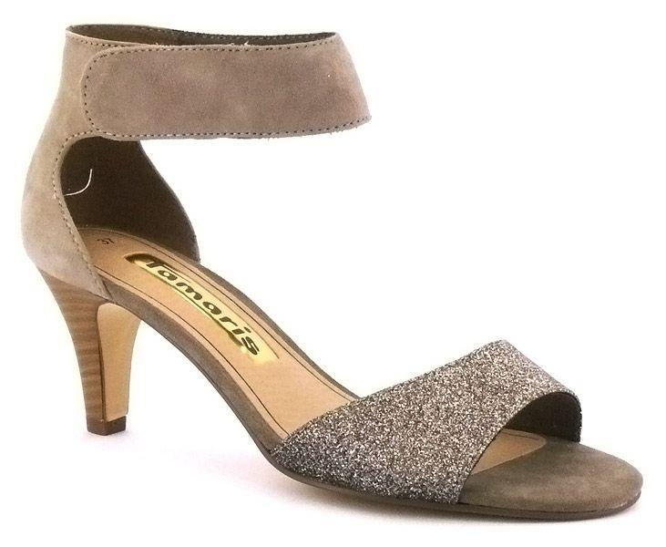 Chaussure à talon pour Femme KARSTON - modèle - kzales