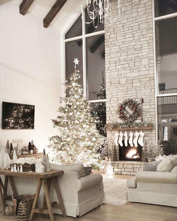 Christmas 2018 http://comoorganizarlacasa.com/en/christmas-2018/ Navidad 2018 #christmas2018