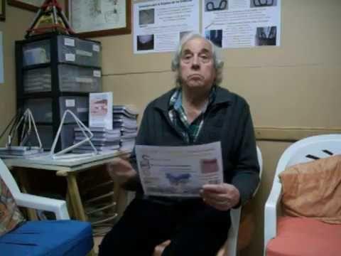 Cómo cuidar las estructuras de Salvador Lizana Barba'2017