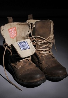 Superdry Boots - I HAVE THEM :)