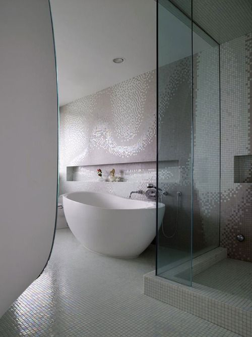 royal interior bathroom