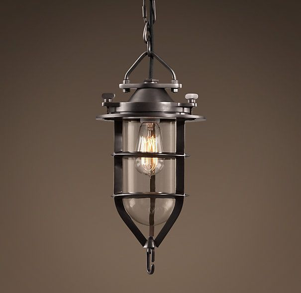 Restoration Hardware Outdoor Lighting Reviews: 17 Best Images About Lighting Ideas For House On Pinterest