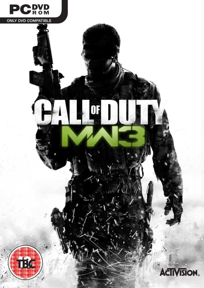 Call of Duty: Modern Warfare 3 (CD Key Steam)