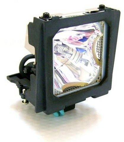 A Series BQC-XGC50X//1 Lamp & Housing for Sharp Projectors - 150 Day Warranty