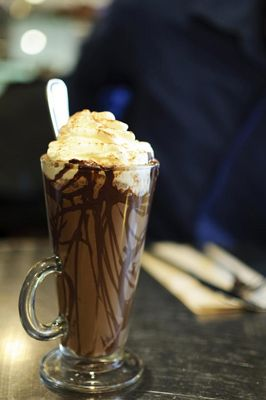 Things to Do in Montreal: Juliette et Chocolate