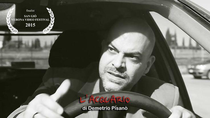 Dai un'occhiata!Produzione cortometraggio assieme a Fabio Boscaini e Demetrio Pisanò.