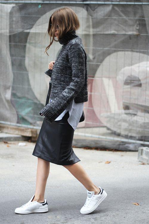 fashionsplashx:  Vanja Milicevic Via: Fashion and style http://fashionsplashx.tumblr.com/