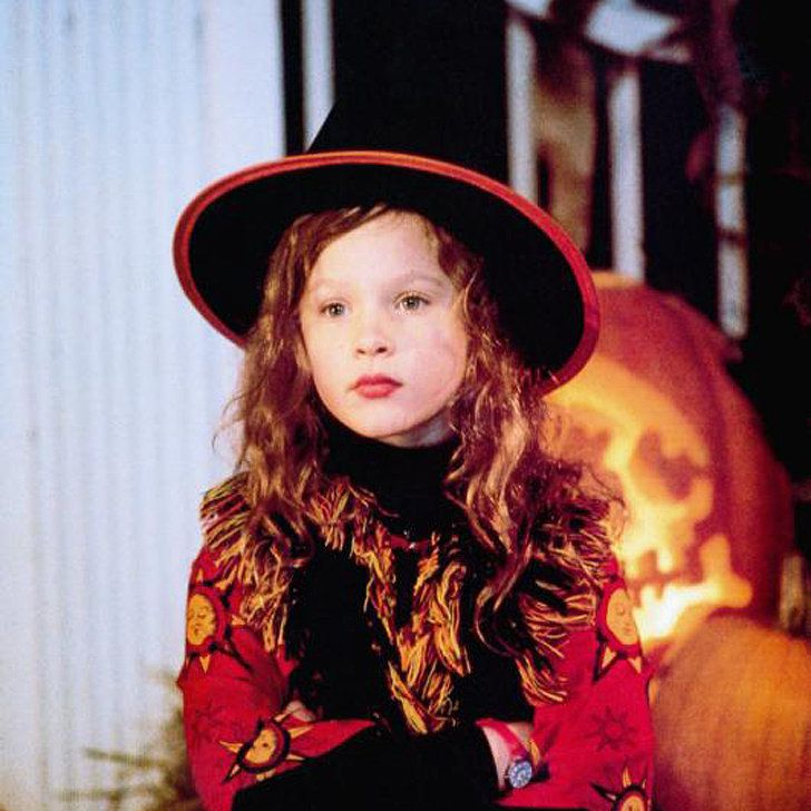 The Cast of Hocus Pocus: Then and Now